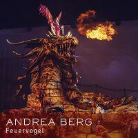 Cover Andrea Berg - Feuervogel