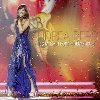 Cover Andrea Berg - Flieg mit mir fort