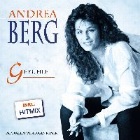 Cover Andrea Berg - Gefühle