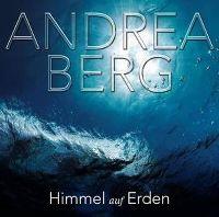 Cover Andrea Berg - Himmel auf Erden