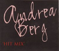 Cover Andrea Berg - Hit Mix