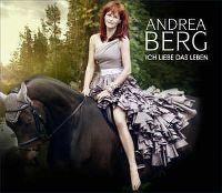 Cover Andrea Berg - Ich liebe das Leben