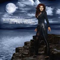 Cover Andrea Berg - Ich schieß dich auf den Mond