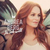 Cover Andrea Berg - Ja ich will