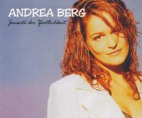Cover Andrea Berg - Jenseits der Zärtlichkeit