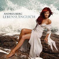 Cover Andrea Berg - Lebenslänglich