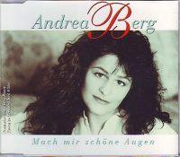 Cover Andrea Berg - Mach mir schöne Augen