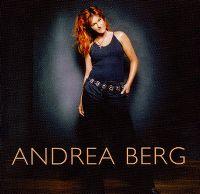 Cover Andrea Berg - Machtlos