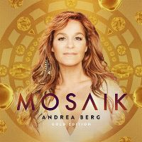 Cover Andrea Berg - Mosaik
