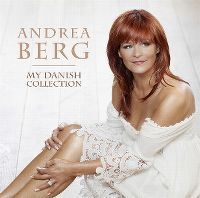 Cover Andrea Berg - My Danish Collection