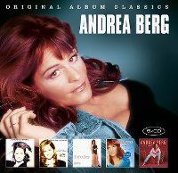 Cover Andrea Berg - Original Album Classics
