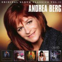 Cover Andrea Berg - Original Album Classics Vol. II