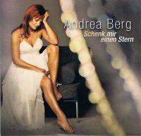 Cover Andrea Berg - Schenk mir einen Stern