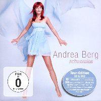 Cover Andrea Berg - Schwerelos