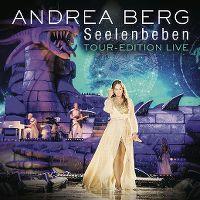 Cover Andrea Berg - Seelenbeben - Tour-Edition Live
