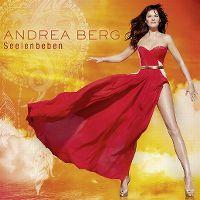 Cover Andrea Berg - Seelenbeben