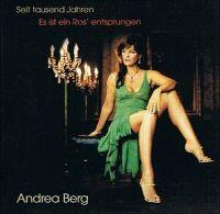 Cover Andrea Berg - Seit tausend Jahren