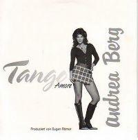 Cover Andrea Berg - Tango amore