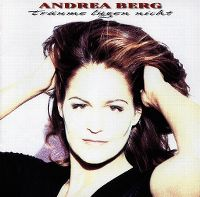 Cover Andrea Berg - Träume lügen nicht