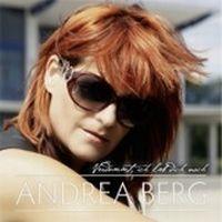 Cover Andrea Berg - Verdammt, ich lieb dich noch