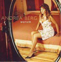 Cover Andrea Berg - Warum