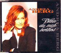 Cover Andrea Berg - Wenn du mich berührst