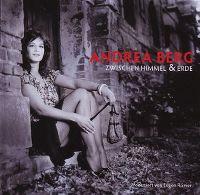 Cover Andrea Berg - Zwischen Himmel & Erde