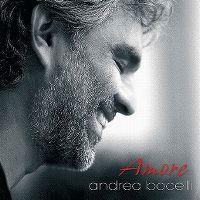 Cover Andrea Bocelli - Amore