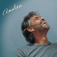 Cover Andrea Bocelli - Andrea