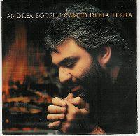 Cover Andrea Bocelli - Canto della terra