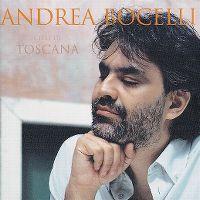 Cover Andrea Bocelli - Cieli di Toscana