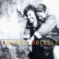 Cover Andrea Bocelli - Il mare calmo della sera