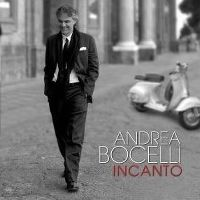 Cover Andrea Bocelli - Incanto