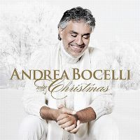 Cover Andrea Bocelli - My Christmas