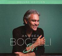 Cover Andrea Bocelli - Sì