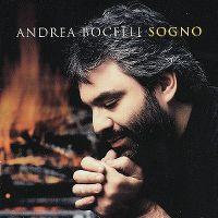 Cover Andrea Bocelli - Sogno