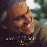 Cover Andrea Bocelli - Vivere - The Best Of