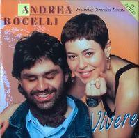 Cover Andrea Bocelli feat. Gerardina Trovato - Vivere