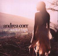 Cover Andrea Corr - Ten Feet High