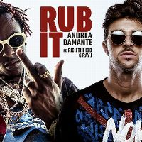 Cover Andrea Damante ft. Rich The Kid & Ray J - Rub It