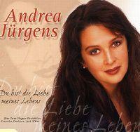 Andrea jürgens du bist die liebe meines lebens hitparade ch