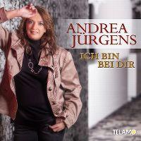 Cover Andrea Jürgens - Ich bin bei dir