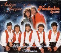 Cover Andrea Jürgens & das Nockalm Quintett - Wir greifen nach den Sternen