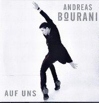 Cover Andreas Bourani - Auf uns