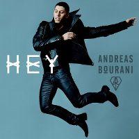 Cover Andreas Bourani - Hey