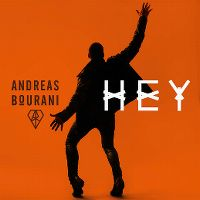 Cover Andreas Bourani - Hey