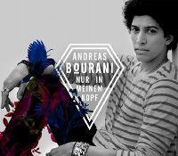 Cover Andreas Bourani - Nur in meinem Kopf