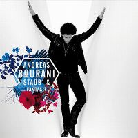 Cover Andreas Bourani - Staub & Fantasie