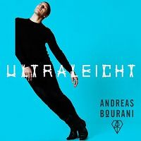 Cover Andreas Bourani - Ultraleicht