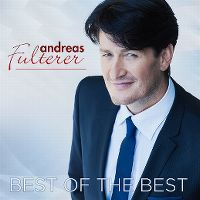 Cover Andreas Fulterer - Best Of The Best